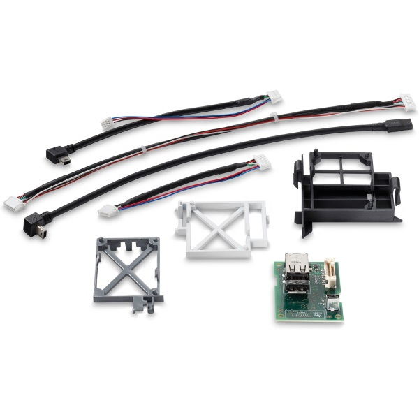 HP Foreign Interface Harness | Striglos