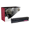 CIG Remanufactured Magenta Toner Cartridge (Alternative for HP CF403A, 201A) (1,400 Yield)