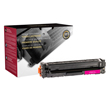 CIG Remanufactured High Yield Magenta Toner Cartridge (Alternative for HP CF403X, 201X) (2,300 Yield)