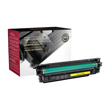 CIG Remanufactured Yellow Toner Cartridge (Alternative for HP CF362A) (5,000 Yield)