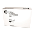 HP 14X (CF214XC) Original LaserJet Toner Cartridge (17,500 Yield)