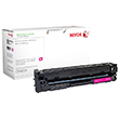 Xerox Remanufactured Magenta Toner Cartridge (Alternative for HP CF403A, 201A) (1,400 Yield)